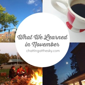What-We-Learned-November